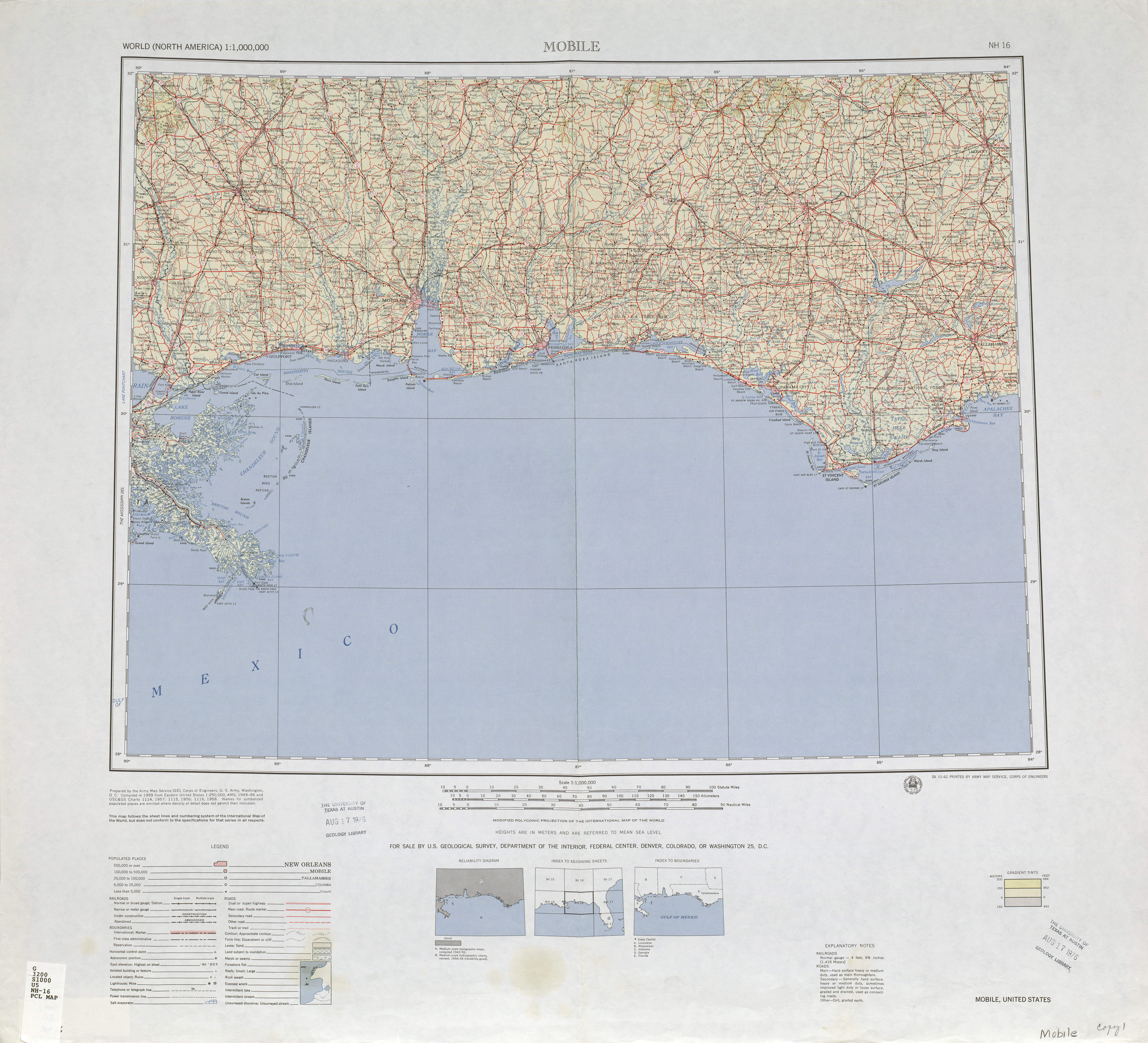 Best Collections Of Diagram Usa Map New Orlean More Maps - Usa map states new orleans