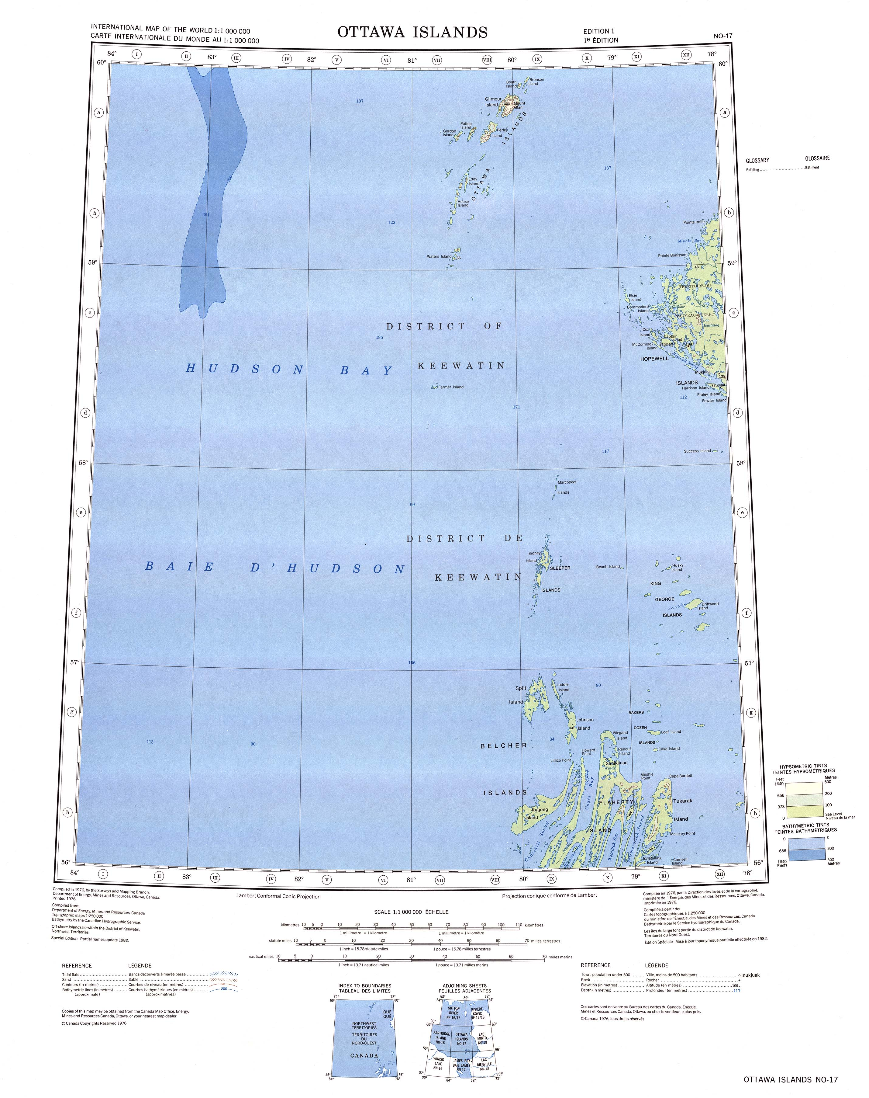Ottawa islands map view online canada download full size map image ottawa islands map imw gumiabroncs Choice Image