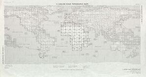 World Index: International Map of the World IMW-IndexW
