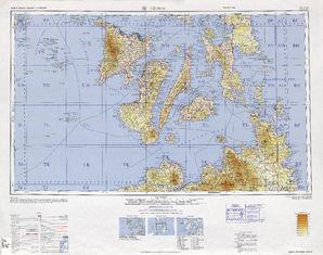 Negros Map - IMW
