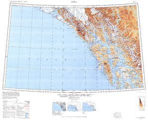 Sitka Map - IMW